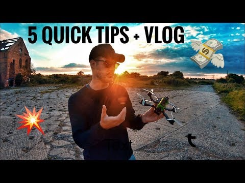 5 Quick Tips to Save Your Gear, and Money!