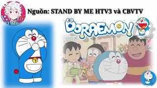 Doraemon Và những người bạn