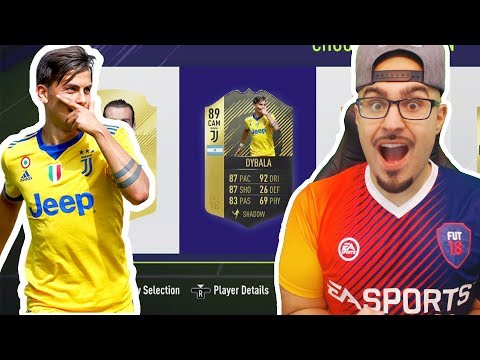 INSANE REWARDS IN FIRST EVER FIFA 18 DRAFT! FIFA 18 Fut Draft Ultimate team