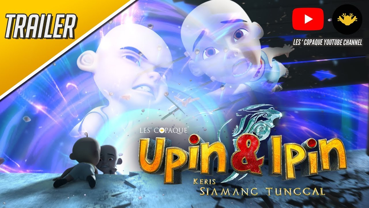 New 'Upin & Ipin' Film Is Malaysia's Most Expensive Movie | Star2 com