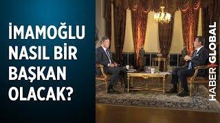 Ekrem İmamoğlu İstanbul İçin Nasıl Bir Başkan Olacak?