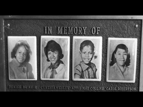"""""""4 Little Girls"""" Black History Moment"""
