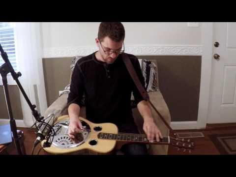 How Great Thou Art - Raymond Klassen Dobro Instrumental