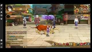 [TIPS & TRIK] Cara Draw Gratis dan Mendapatkan LG (Legendary) dalam Bermain Konoha Ninja