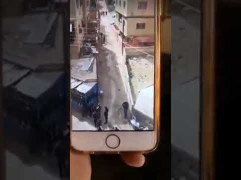 العثور على جثة الطفلة نيبال عن طريق الكلاب البوليسية