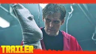 The House That Jack Built (2018) Primer Tráiler Oficial Subtitulado