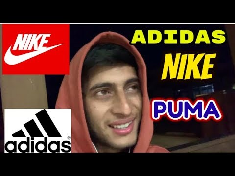 ADIDAS | NIKE | PUMA | SHOES PRICE AND STORES IN AUSTRALIA