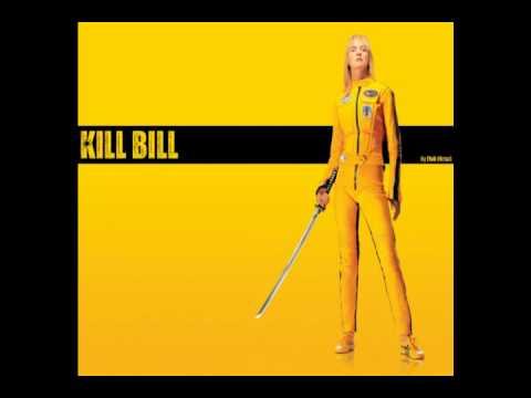 Kill Bill Vol.1 - Nancy Sinatra- Bang, Bang....wmv