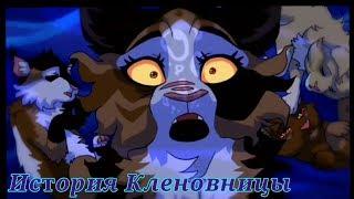 История Кленовницы [Возмездие Кленовницы]   Коты ~ Воители