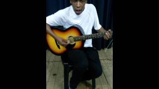 Anele Nonti- Jimmy Nevis Balloons cover