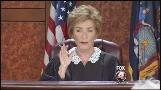 Judge Judy Has Advice For Donald Trump