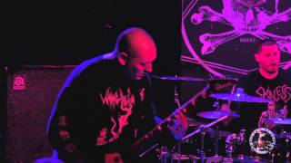 DEHUMANIZED live at Saint Vitus Bar, Apr. 26, 2015