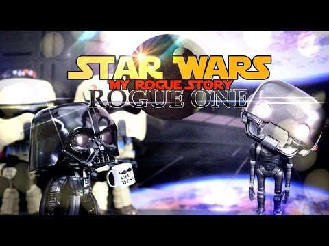 star-wars-go-rogue---my-rogue-story---darth-vader's-morning-routine---disney---toys---funko---4k