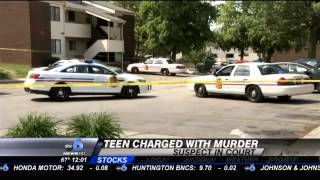 Juvenile or Adult Court? Columbus Teen Charged with Killing Friend Waiting to Find Out