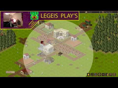 Legeis Learns Empire Architect Ep 3