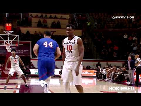 men's-basketball-vs-houston-baptist-university-game-highlights