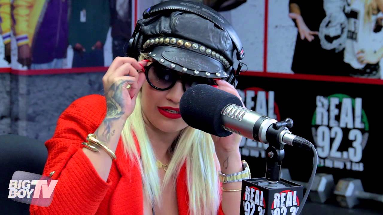Download Rita Ora Gets Pranked, Discusses Her Second Album, And More! (Full Interview) | BigBoyTV