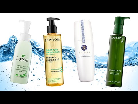 What Are Cleansing Oils? + 4 Reviewed!