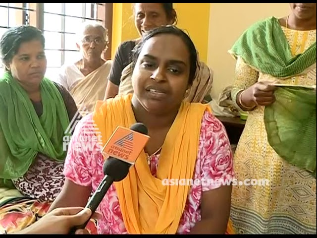 Neyyattinkkara sanal death : Police trying to divert the case by false arguments says sanal's sister