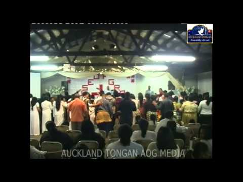 TONGAN AOG IN NEW ZEALAND 2013 EASTER YOUTH CAMP (AUCKLAND REGION)