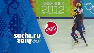 Olympics: YOG Athletes at Sochi 2014 | Youth Olympic Games