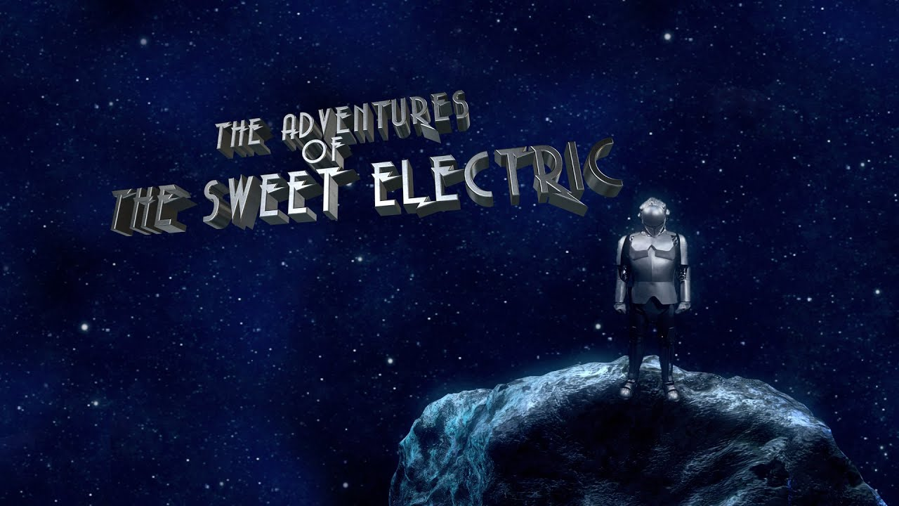 The Adventures Of The Sweet Electric Defender
