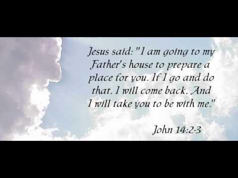 Heaven Is My Home Not Earth Rapture Jesus Love God 12 16 Youtube