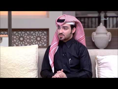 Friends of Nature, Chairman Dr. Saif Al Hajari - On Qatar TV
