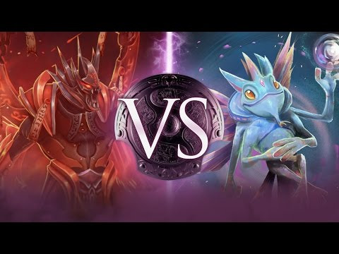 Watch the Awesome Opening Dota 2 Match of The International 4