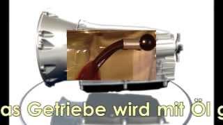 Automatikgetriebe-Öl-Spülung Baldasty Graz, wurde aufgelöst!