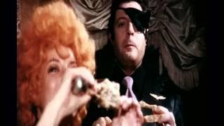 Das Grosse Fressen / La grande bouffe (1973) - Official Trailer