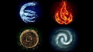 Escola de elementos/ ep 1 nova série