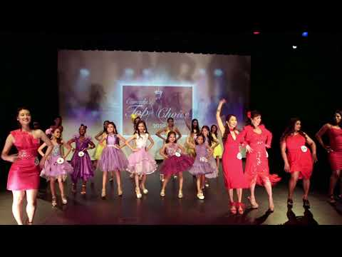 Canada's Top Choice Pageant 2019