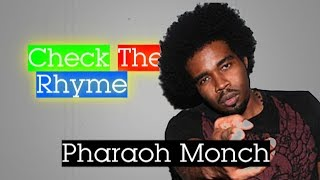 Pharaohe Monch - Evolve (2011) | Check The Rhyme
