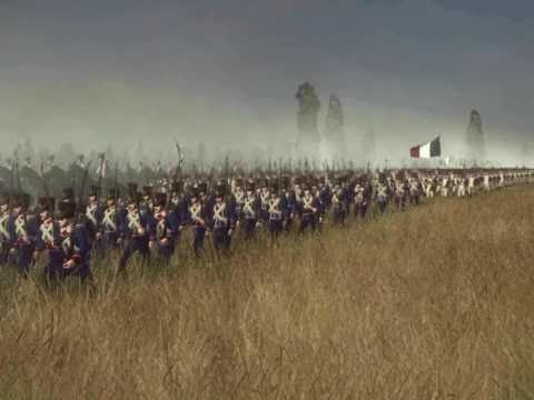 La Bataille de Montebello Total War