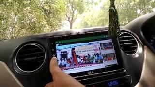 Ola Play device me YouTube Chalaye, Ola uber