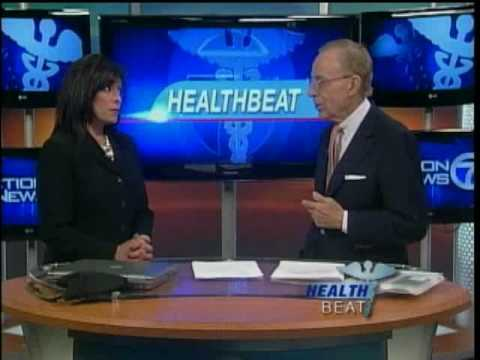Healthbeat - Heather Wilson Thyroid Cancer
