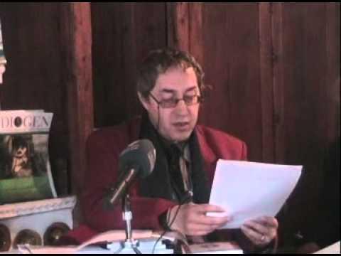 Video No 3... 21.3.2013. Svrzo house (Museum Sarajevo), Sarajevo, BiH - 3. Poetry marathon