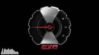 엑소(exo) - Gravity