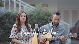 Download ILUSI TAK BERTEPI - HIJAU DAUN ( Ipank Yuniar ft. Meisita Lomania Cover & Lirik )