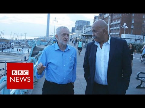 Labour: Is the party over? (Panorama) - BBC News