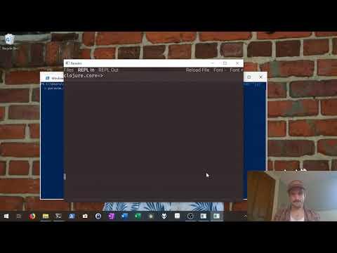 Paravim - A Parasitic Editor For Clojure