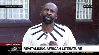 Two Authors Use The Power Of Literature To Preserve IsiXhosa