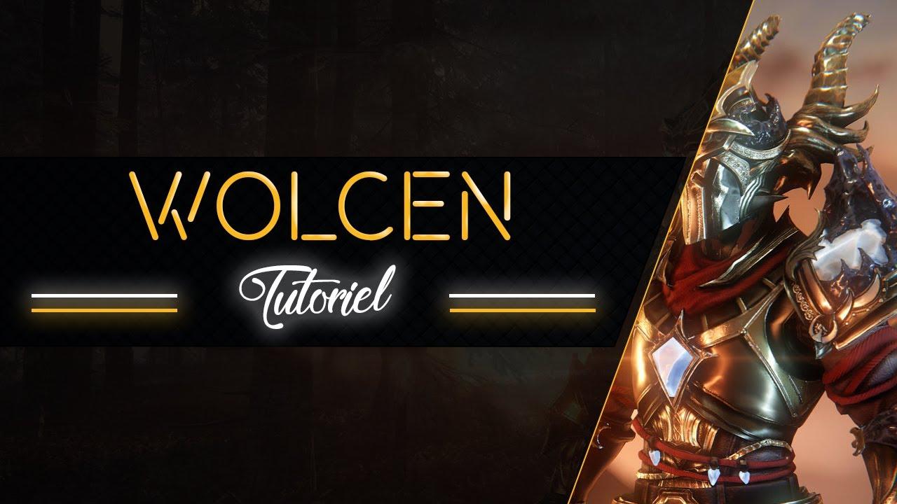 [Tuto] Avoir les bons réglages pour profiter au maximum de Wolcen