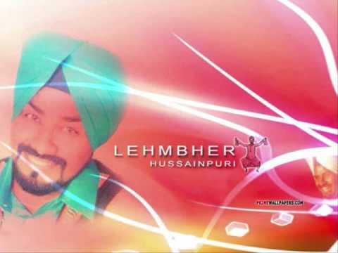 Lehmber Hussainpuri Holi Nach
