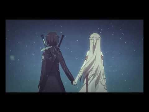 『AMV』Kirito x Asuna • I need your Love •