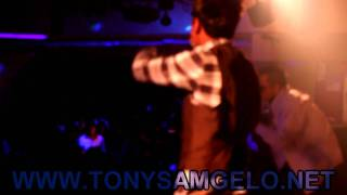 TONYSAMGELO  _GIRA  HUANCAVELICA  _TE  PIDO AMOR  LIVE  2011