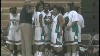 Shanice Goree #22 Westlake High School #2 (Freshman-Sophmore)