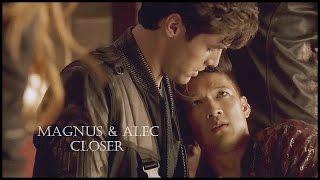 Magnus & Alec ● Closer
