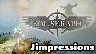 SolSeraph - Taking A Dump On ActRaiser's Grave (Jimpressions) (Video Game Video Review)